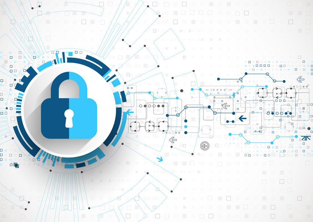 Azeus security options