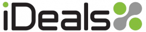 iDeals boardroom logo
