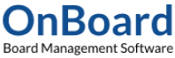 OnBoard - board portal comparison
